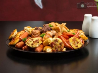 food photography - Food Photography 3 500x333 320x240 c - Chef@Home – Food Photography