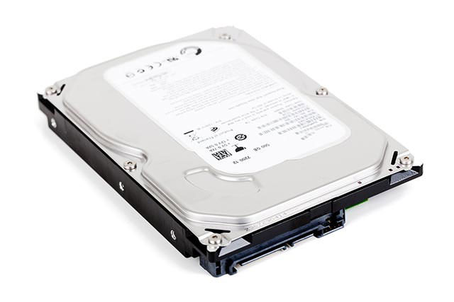 digital archiving - Hard Drive - Digital Archiving for Photography