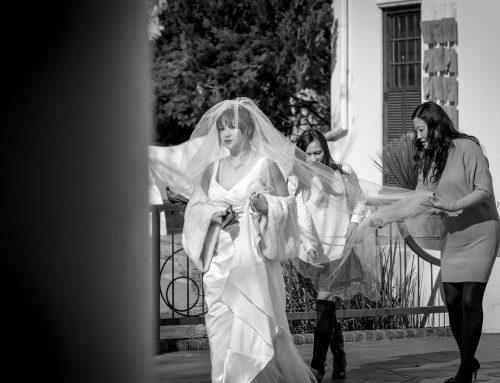 Wedding Photography – Annie & Philip
