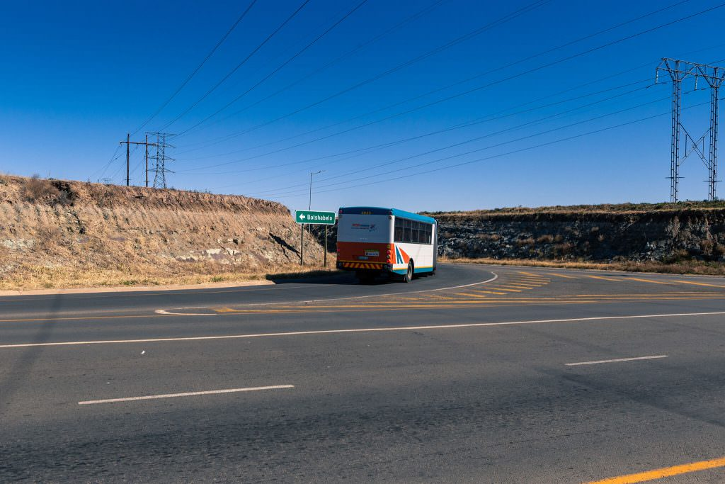 interstate bus lines - Interstate Bus Lines Calendar Project – Botshabelo