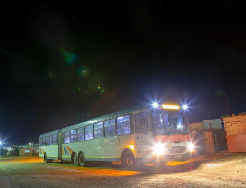 Interstate Bus Lines Calendar Project – Brandfort