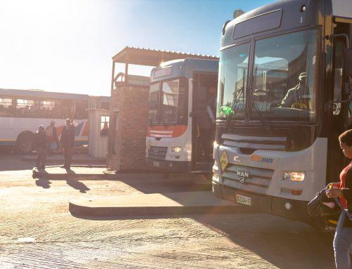 Interstate Bus Lines Calendar Project – Central Park