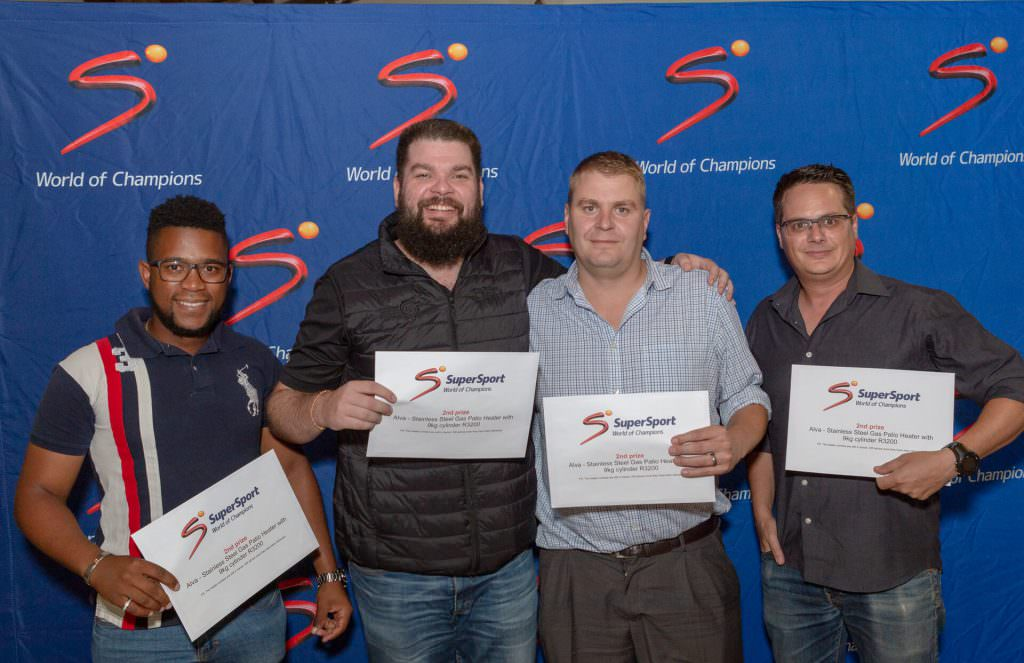 supersport media quiz - 2019 - bains game lodge - Supersport Media Quiz – 2019 – Bains Game Lodge